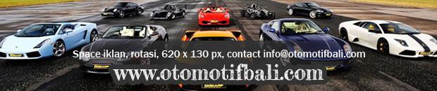 Iklan di Otomotifbali.com