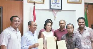 Motor Listrik, Kadin Bali Optimis Rebut 30% Pasar Motor