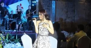 Ada Tiwi T2 di LCV Party Mitshubisi