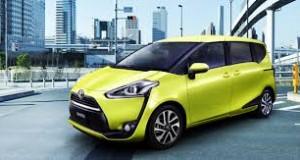 Toyota All New Sienta Akan Diekspor?