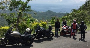 Ducati Bali Jual Paket Wisata Keliling Bali dari Rp 2-4 Juta