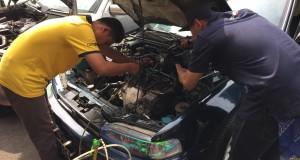 Perawatan Dokter Mobil, Ngga Pake Lama, Kinerja AC dan Mesin Lebih Optimal