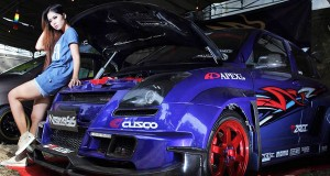 Swift Street Racing Nemesis Sebagai King of GMC dan Singaraja