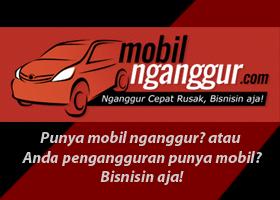 Mobil Nganggur