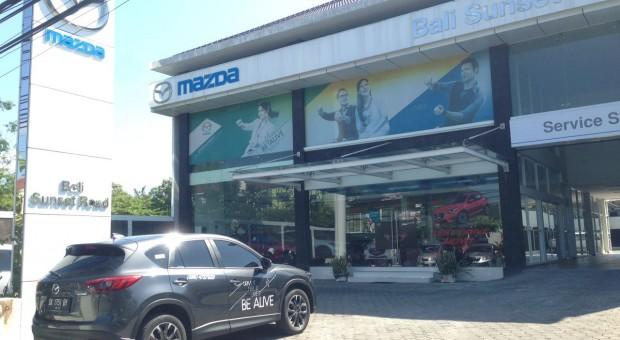 Paska Tutupnya MMI, Dealer Mazda Bali Punya Ekspetasi Tinggi Pada Eurokars