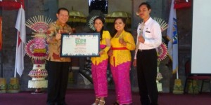 Toyota Eco Youth: SMKN 3 Denpasar dan SMKN 1 Gianyar Terpilih 5 Besar Nasional