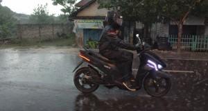 Overheating, Kendala Utama Selama Uji Tes Jawa-Bali Motor Listrik Gesits