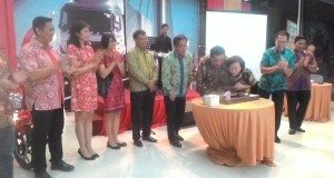 Genap Berusia 40 Tahun, PT CSBI Makin Matang Melayani Konsumen di Bali