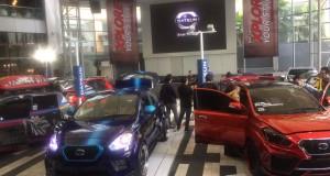 Final Datsun Xplore Your Style 2016: Juara Risers Jakarta, Medan dan Surabaya Akan Beradu