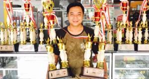 Konsentrasi Total dan Maksimal, Tim RX Autopro Dominasi Juara IASCA Audio Competition 2016