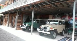 GM Power, Spesialis Restorasi Hardtop, Mobil Diperlakukan Istimewa Disini