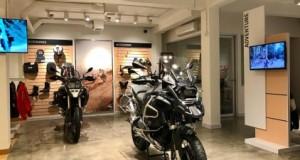 Kapital Moto Beroperasi, Ditandai Terbentuknya Komunitas Motor BMW