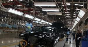 Mercedes-Benz Mulai Proses Perakitan Lokal Pabrik Wanaherang dari New E-Class