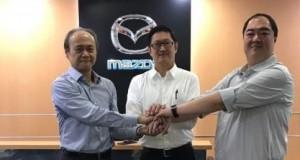 Eurokars Motors Indonesia Resmi Pegang Kendali Mazda Tanah Air