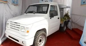 Di Bali Industri Expo 2017, Menperin Umumkan Pemenang Prototype Kendaraan Pedesaan