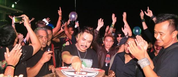 Catatan Hari Jadi IPC ke-6: Saling Berbagi, Tema Persatuan dan Rock n' Roll