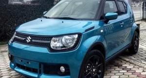 Curi Start, Sales Suzuki Rilis di Medsos Harga Ignis OTR Bali Mulai Rp150 Juta