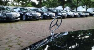 Dari 360 Mobil Yang Disewa Rombongan Raja Salman, Bali Hanya Kecipratan 10%