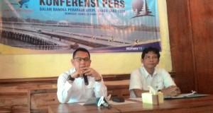 Nyepi, Jalan Tol Bali Mandara Stop Operasional 33 Jam, Untuk Prosesi Melasti Diberlakukan Satu Akses