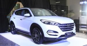Explorasi Fitur Eksterior dan Interior Hyundai All New Tucson Diesel