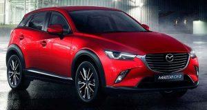 CX-3 dan MX-5 Sport Incaran Baru Konsumen Mazda Bali