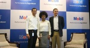 ExxonMobil Lubricants Luncurkan Mobil SHC Pegasus 30 di Bali