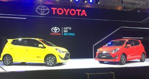 Toyota Tantang Generasi Milenial Untuk Wujudkan Passion-nya
