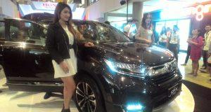 Naik Bertahap, Honda Surabaya Center Ingin All New CR-V Kuasai Pasar SUV Kembali
