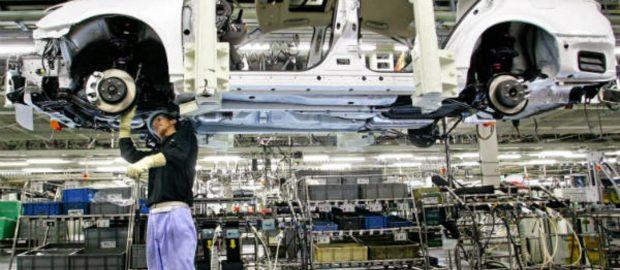 Catatan Seabad Industri Otomotif Indonesia, Astra Nyaris Digandeng Soeharto Garap Mobnas