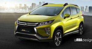 Dealer Mitsubishi BRA di Bali Sudah Buka Indenan MPV Baru 'Baby Pajero', Tanda Jadi Cukup Rp2 Juta
