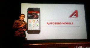 Respon Era Digital, Auto2000 Upgrade Website dan Luncurkan Aplikasi