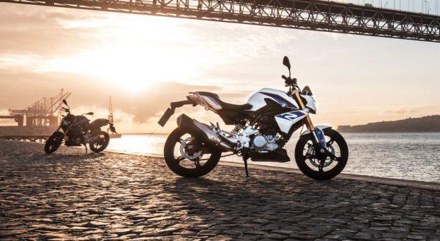BMW G310 R Siap Mengaspal di Bali, OTR Bali Dibandrol Rp109 Juta