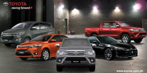 Semester I, Penjualan Toyota Raup 195.288 unit