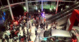 Peluncuran Xpander di Bali: Membludaknya Calon Konsumen Hingga Senyum Sumringah Sales