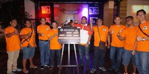 Deklarasi Semeton Tosca Dewata, Agung Toyota Dukung Komunitas Saling Menyama Braya