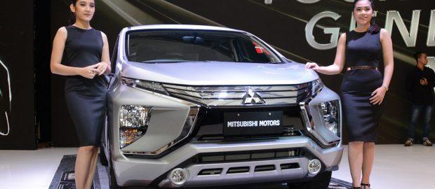 Nih, Detail Spek Lengkap dan Harga OTR Bali Masing-Masing Tipe Xpander