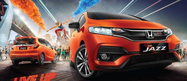 Perkuat Posisi Trensetter Hatchback, Harga New Honda Jazz OTR Bali Mulai Rp248 Jutaan