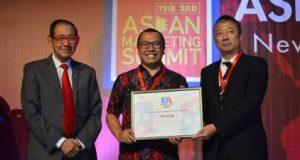Toyota Raih Penghargaan 2017 Brand Asia Study