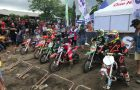 Kejuaraan Grasstrack & Motocross Wali Kota Cup Diikuti 180 Starter
