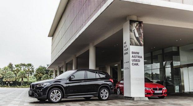 BMW Astra Used Car Siapkan Rp100 Miliar untuk Mobil BMW Pelanggan